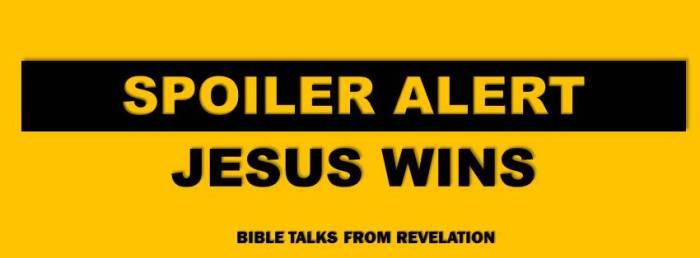 Facebook Cover - Revelation