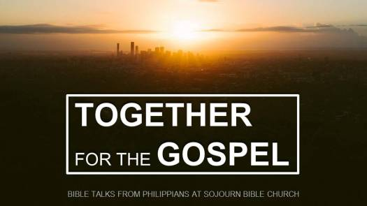 Philippians - Together for the gospel