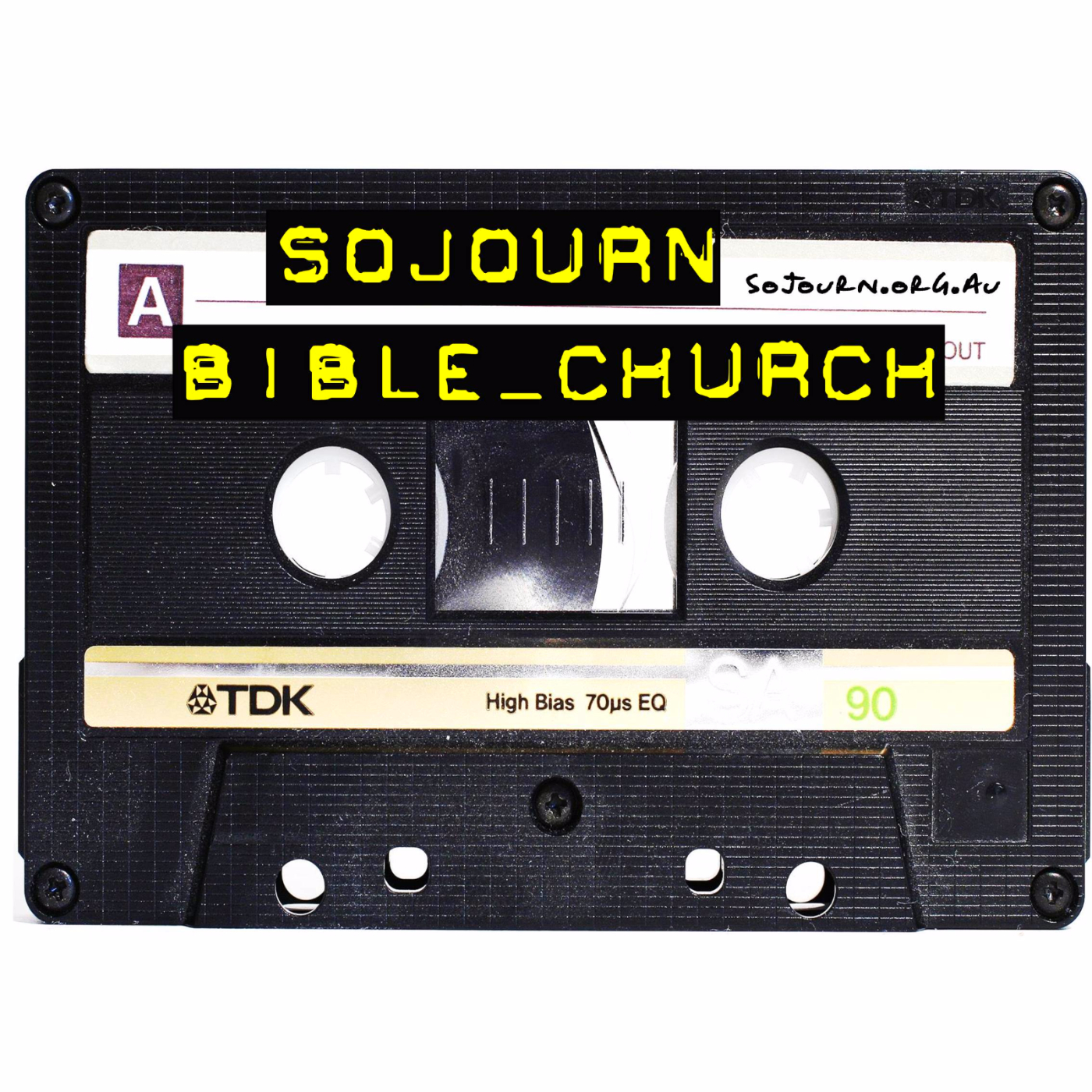 SOJOURN BIBLE CHURCH » podcast